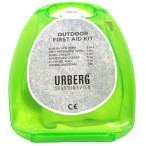 Urberg first aid kit outdoor green