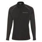 Peak performance men s balkka ls t shirt black