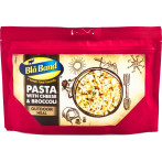 24 hour meals pasta ost och broccoli
