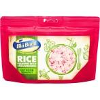 24 hour meals risgrynsgrot med jordgubbar