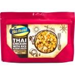 24 hour meals thaikyckling med ris och gronsaker
