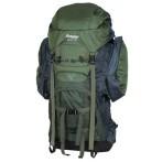 Bergans alpinist medium 110l green dark green