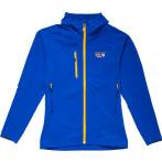 Mountain hardwear super chockstone jacket azul