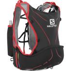 Salomon advanced skin lab hydro 5 set aluminium racing red black