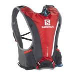 Salomon skin pro 3 set bright red