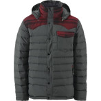 Scott jacket scott ambler ir g h b p