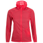 Peak performance women s hicks jacket bloody