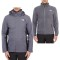 The north face m evolution ii triclimate jacket vanadis grey tnf black