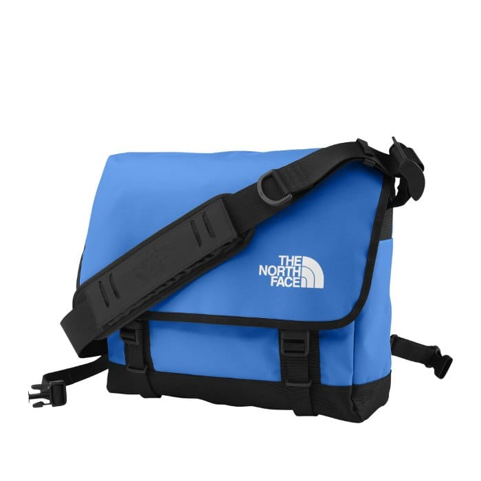 The North Face Schoudertas Base Camp Messenger Bag : Buy the north face base camp messenger bag xs from outnorth