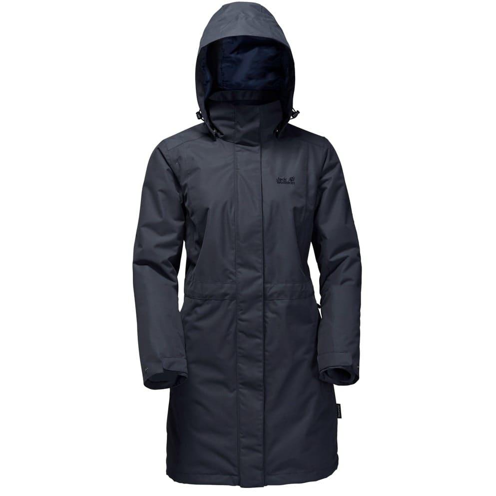 jack wolfskin ottawa coat outnorth. Black Bedroom Furniture Sets. Home Design Ideas